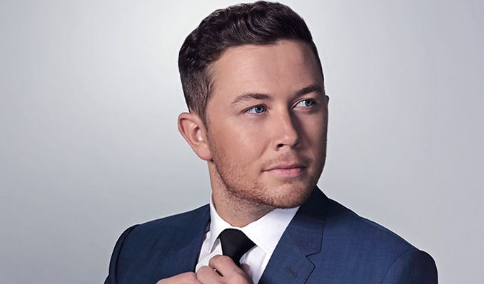 Scotty McCreery tickets at The Novo in Los Angeles