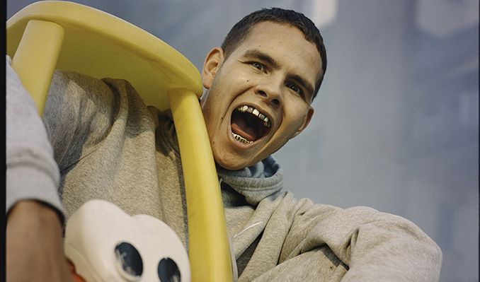 slowthai tickets at The Crocodile in Seattle