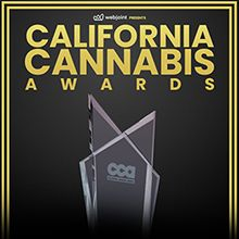 The 2019 California Cannabis Awards tickets at The Novo in Los Angeles