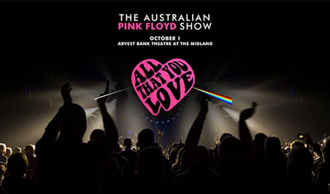 The Australian Pink Floyd tickets in Kansas City at Arvest