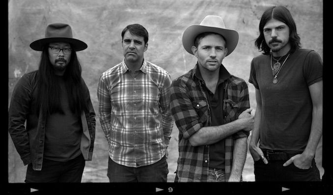 The Avett Brothers tickets at Barclays Center in Brooklyn