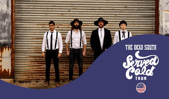 The Dead South tickets at Showbox SoDo in Seattle