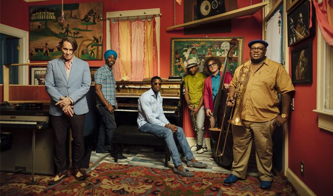 A Tuba to Cuba: The Preservation Hall Jazz Band tickets at Town Hall in New York City