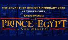The Prince of Egypt tickets at Dominion Theatre, London