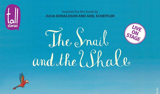 The Snail and the Whale tickets at Apollo Theatre, London