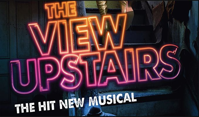 The View UpStairs tickets at Soho Theatre, London