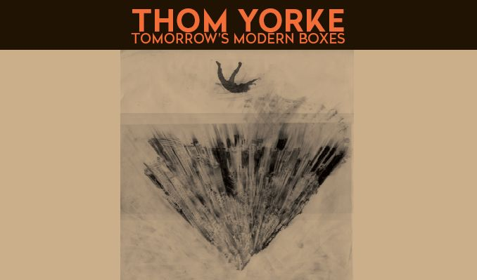 Thom Yorke tickets at Orpheum Theater in Vancouver