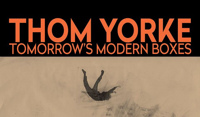 Thom Yorke tickets at Hammerstein Ballroom in New York City