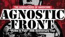 Agnostic Front tickets at Asbury Lanes in Asbury Park