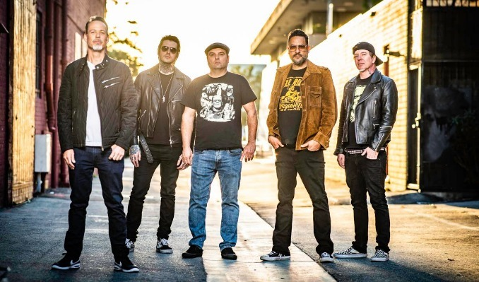 Strung Out tickets at Asbury Lanes in Asbury Park