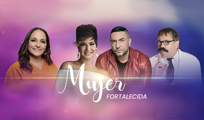 Mujer Fortalecida tickets at Infinite Energy Theater in Duluth