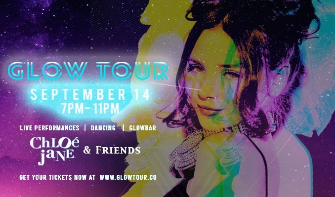 Chloe Jane & Friends  tickets at Terminal 5 in New York