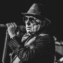 Van Morrison tickets at St David's Hall, Cardiff