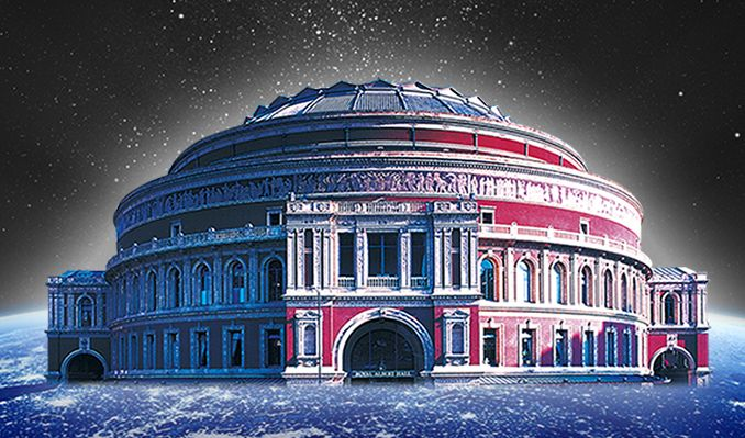 The Music Of Zimmer vs Williams - POSTPONED tickets at Royal Albert Hall in London
