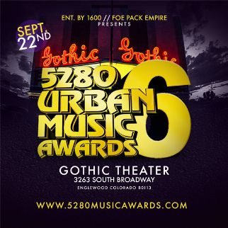 Events | The Gothic Theatre