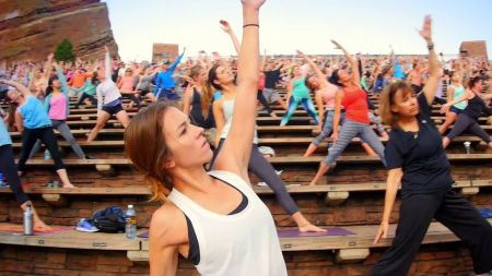 Yoga on the Rocks 2019 tickets and schedule announced