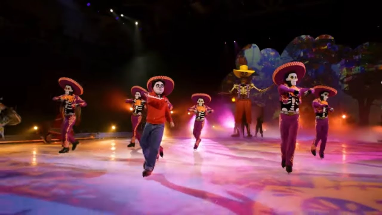 Disney On Ice tickets, dates announced for 2019 Mickey's Search Party shows at STAPLES Center