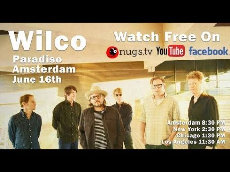 Wilco tickets, dates announced for 2019 North American fall tour