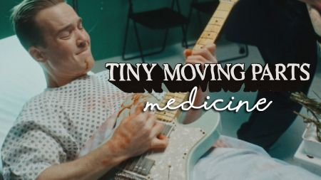 Tiny Moving Parts announce 2019 fall tour dates with fredo disco & Standards