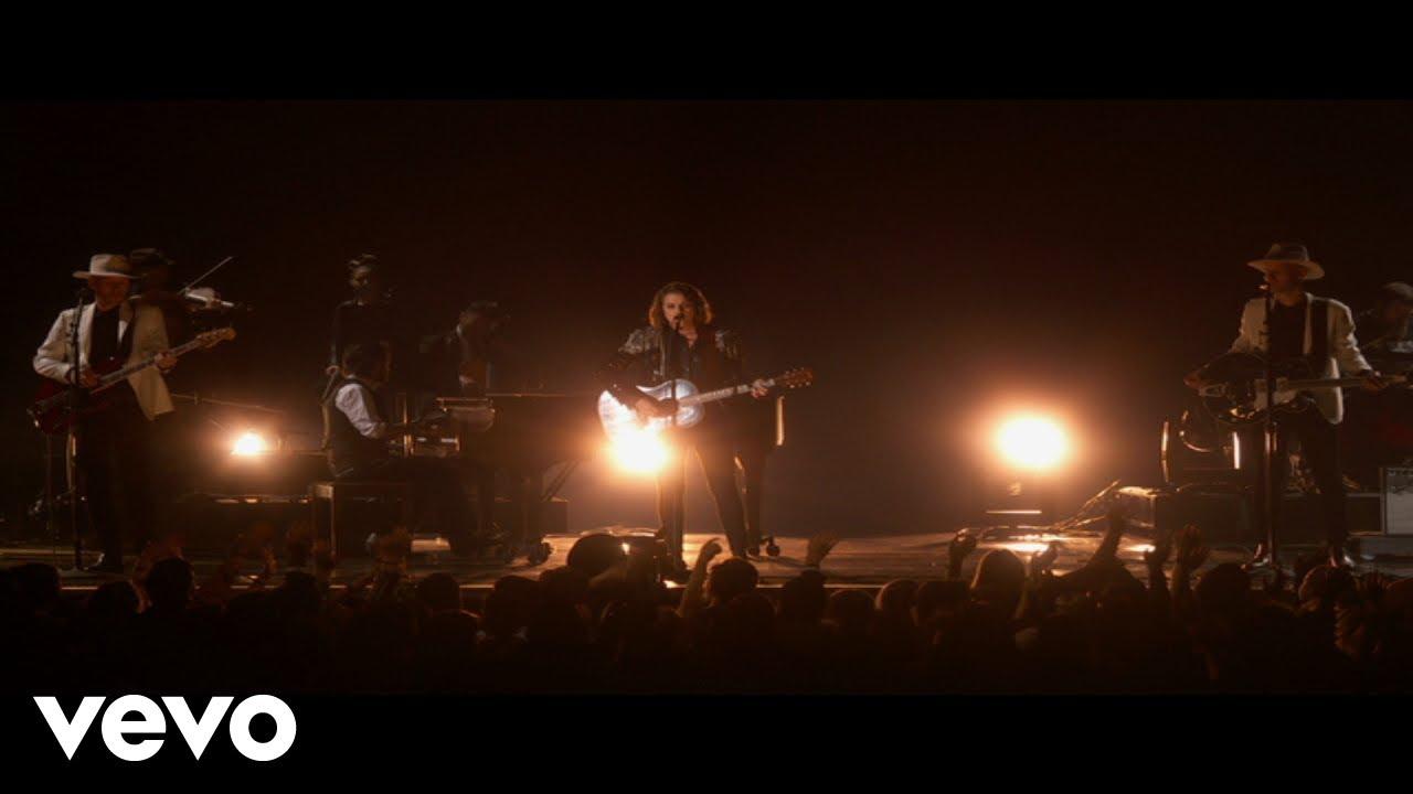 Brandi Carlile announces 3-nights of shows at Nashville's Ryman Auditoriumin 2020