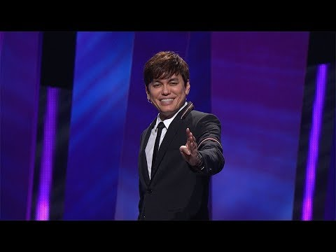 A Night Of Worship With Joseph Prince 2019 tour dates announced