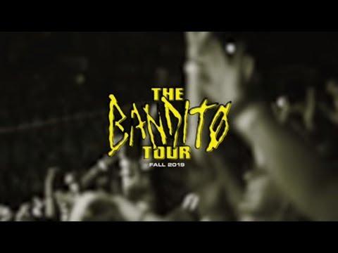 Twenty One Pilots announce 2019 US Banditø Tour dates