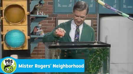 Best songs from 'Mister Rogers' Neighborhood'