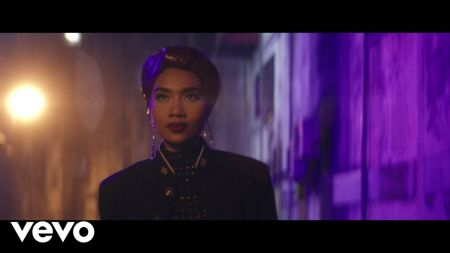 Yuna's new album 'Rouge' features many great artists; Tyler, the Creator, G-Eazy & more