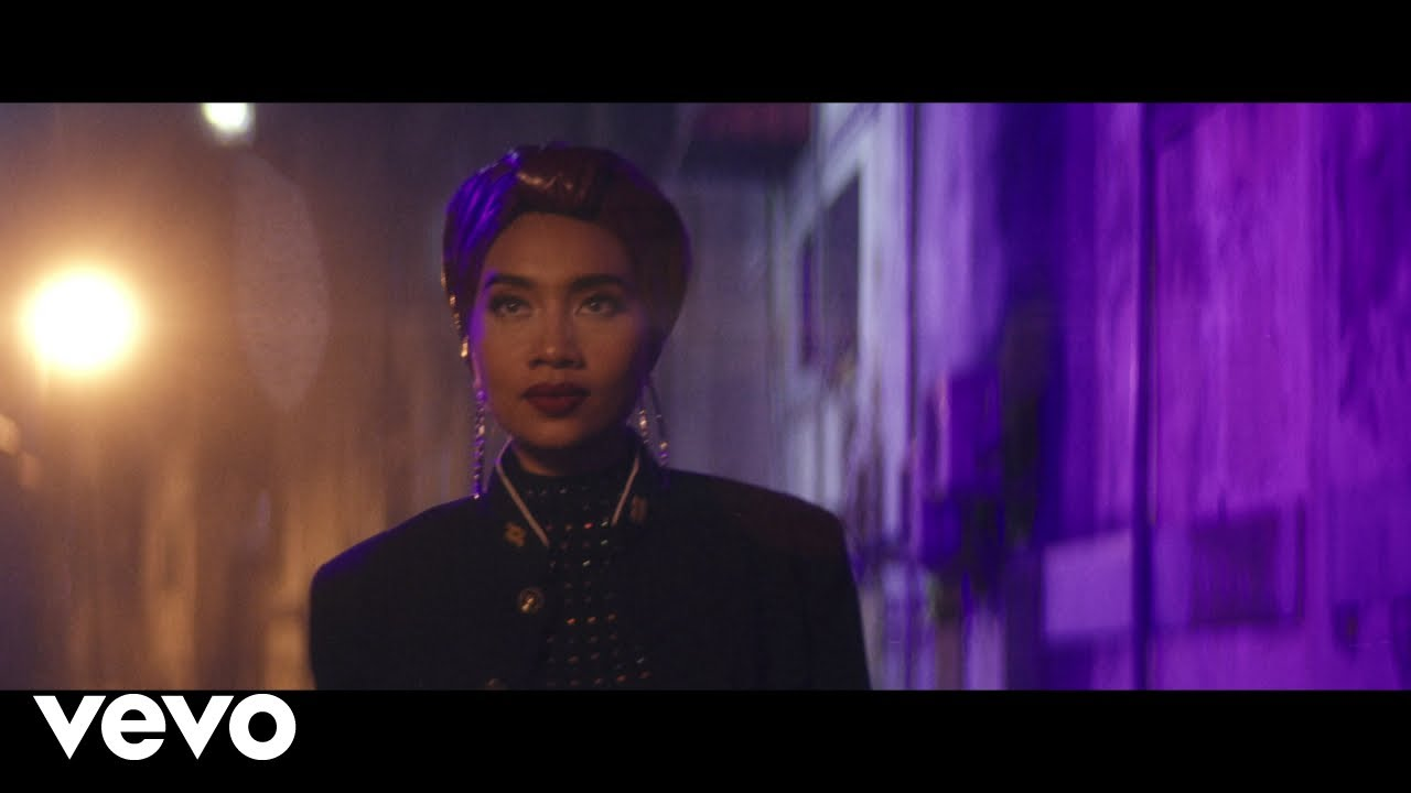 Yuna's new album 'Rouge' features many great artists