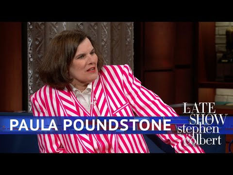 Comedian Paula Poundstone announces 2019 live performances