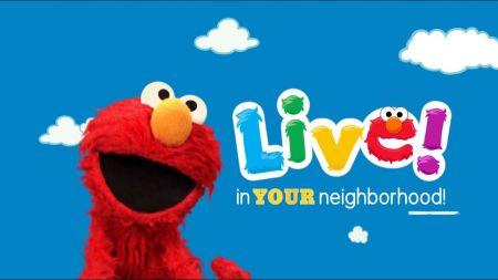 Valley View Casino Center to transform into Sesame Street Live! next January