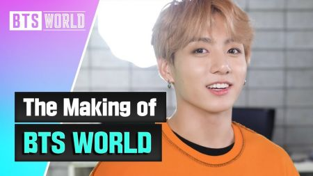 We absolutely love the 'BTS World' mobile game, here's why