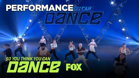 So You Think You Can Dance Live! 2019 dates announced
