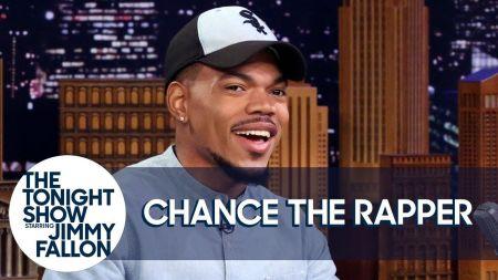 Chance The Rapper announces 2019 The Big Day Tour