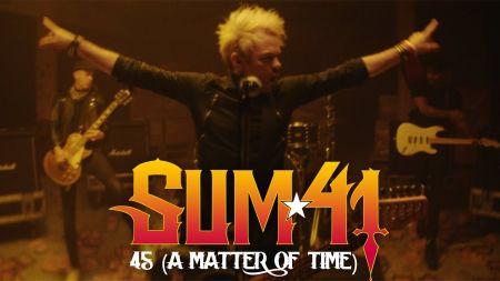 Sum 41 announces 2019 Order In Decline tour