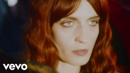 5 things you didn't know about Florence + The Machine