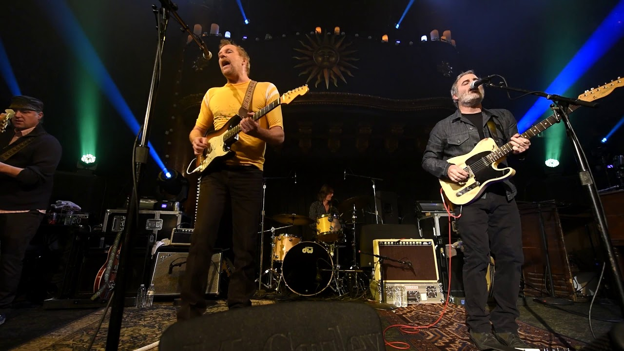 The Mother Hips announce 2019 dates for annual holiday shows - AXS