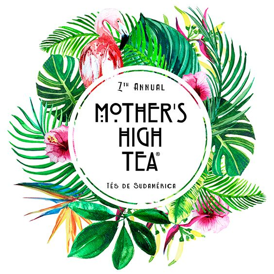 7th Annual Mother's High Tea® | McNichols Civic Center Building