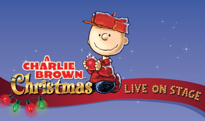 Charlie Brown Christmas Air Date 2019.A Charlie Brown Christmas Live On Stage Tickets In Anaheim