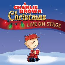 A Charlie Brown Christmas Live On Stage.A Charlie Brown Christmas Live On Stage Tickets In Anaheim