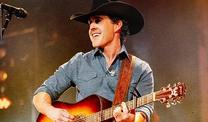 Aaron Watson tickets at Abraham Chavez Theatre in El Paso