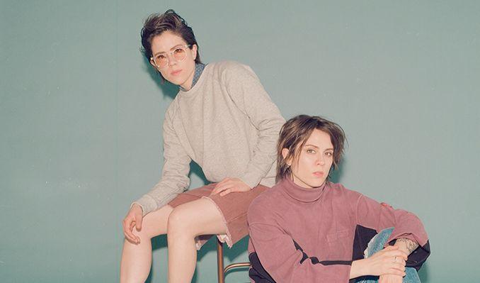 Tegan and Sara tickets at Murmrr in Brooklyn
