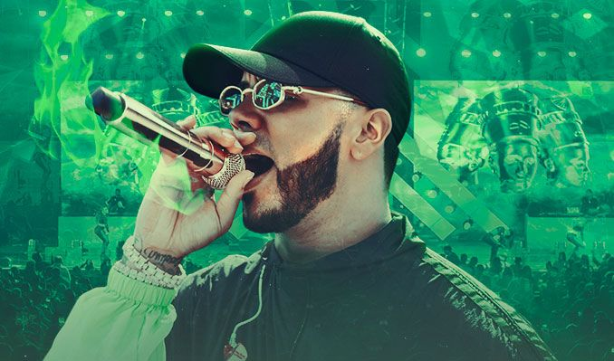 Anuel AA - CANCELLED tickets at Infinite Energy Arena in Duluth