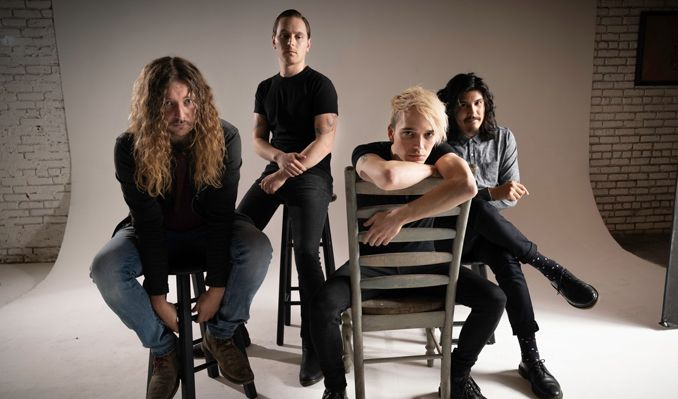 Badflower tickets at The Orpheum, Tampa