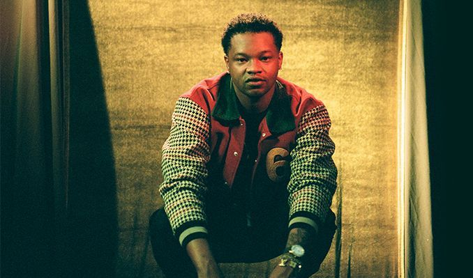 BJ The Chicago Kid tickets at Music Hall of Williamsburg in Brooklyn