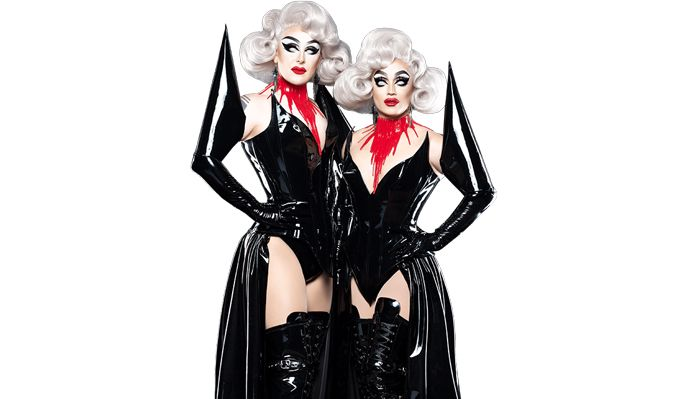 Boulet Brothers' Dragula tickets at Rams Head Live!, Baltimore