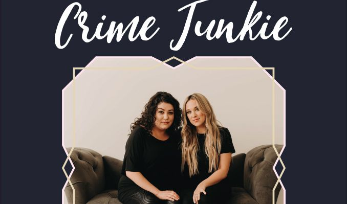 Crime Junkie Podcast Live tickets at The Plaza Live in Orlando