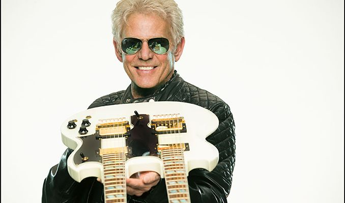 Don Felder, Formerly Of The Eagles tickets at Capitol Theatre, Clearwater