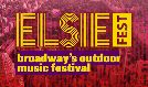 Elsie Fest ft. Darren Criss tickets at Capital One City Parks Foundation SummerStage in New York