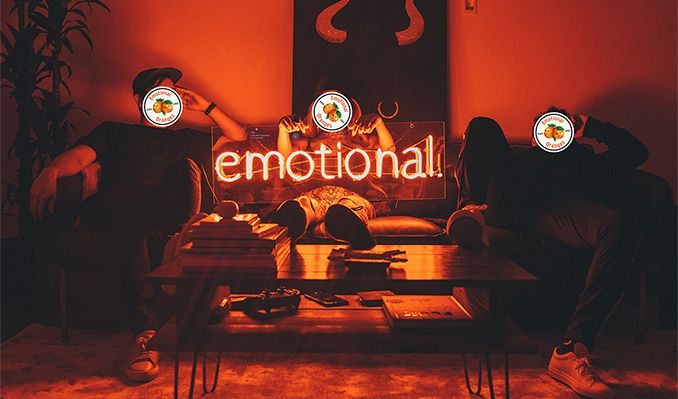 "Emotional Oranges presents ""A Very Emotional Tour"" 2019 tickets at The Crocodile in Seattle"